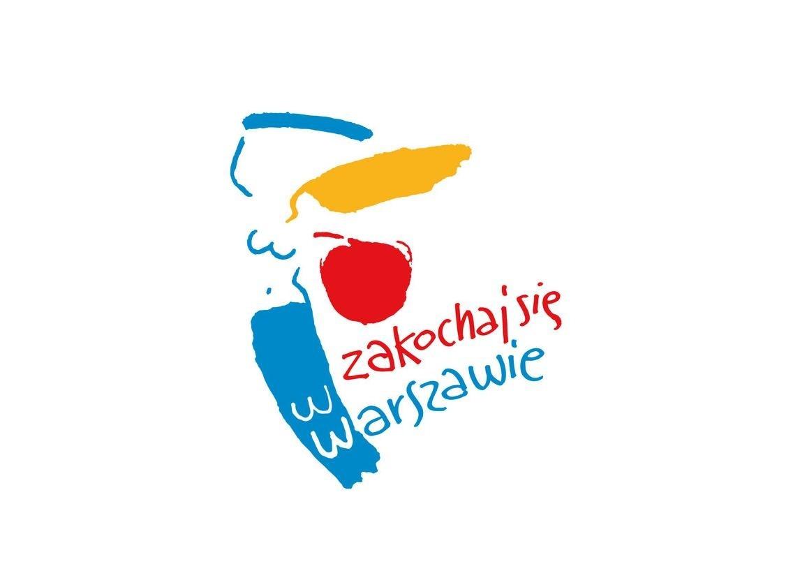 logo warszawa